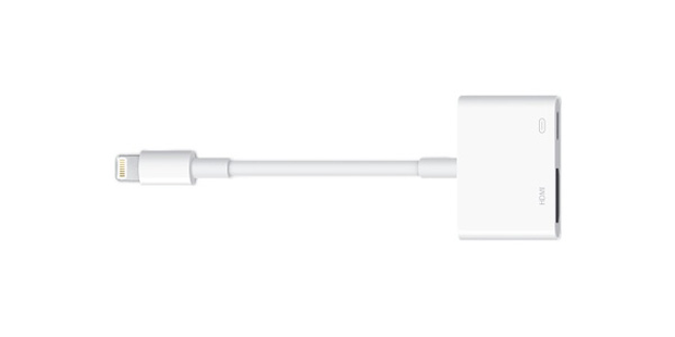 iPadconnector